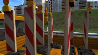 Road Construction Simulator video