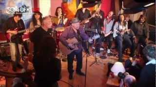 Paul Carrack & Martin Ernst AllStars - The Complete Wohnzimmerkonzert