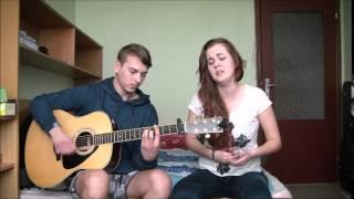 Video The Wave (Rony&Peťo)- Láska na vlásku Cover