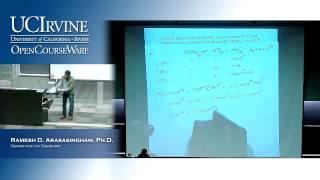 General Chemistry 1C. Lecture 15. Aqueous Equilibria Pt. 4.