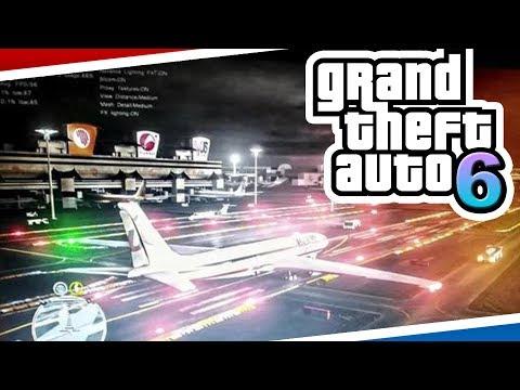 VAZOU GTA 6 DE NOVO??? AH TAH....