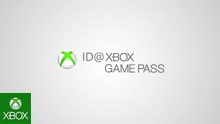 ID@Xbox Game Pass - 26 marzo 2019