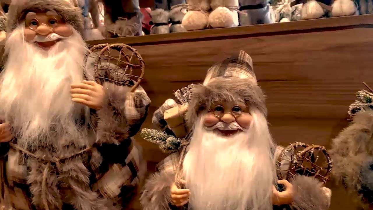 Vídeos com os produtos Casa Natale