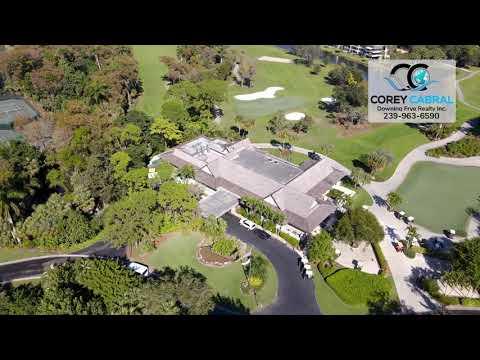 Wilderness Golf & Country Club Naples FL Community Real Estate Homes & Condos