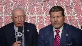 """NFL on Fox """"49ers vs. Rams"""" open October 13, 2019"""
