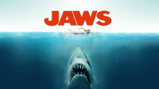 JAWS 1975 - Main Title (Theme From Jaws) High Quality Mp3