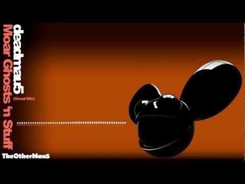 Deadmau5 - Moar Ghosts 'n Stuff (Ft. Rob Swire) [Vocal Mix] (1080p) || HD