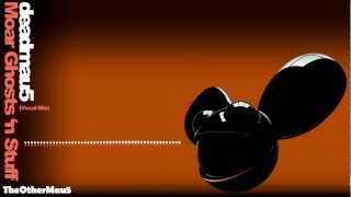 Deadmau5   Moar Ghosts 'n Stuff (Ft. Rob Swire) [Vocal Mix] (1080p) || HD