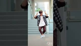 New TikTok Dance Whatsapp Status Video