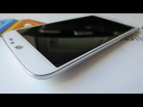 Acer Liquid Jade S55 (Dual SIM) Review