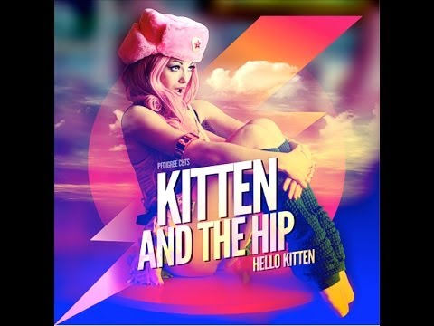Rory Hoy vs Kitten and The Hip I'm Ur MF (Dirty Vocal)