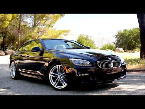 2015 BMW 6 Series Gran Coupe - Review & Road Test