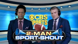 Two-Man Sport-Shout: Super Football Edition! thumbnail