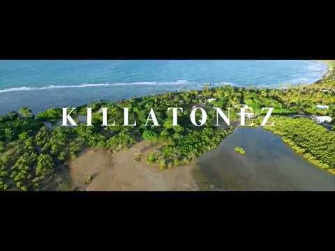 Fantasías - Killatonez