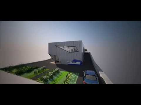 Vidéo du projet Bmw Motorrad-chambourcy