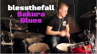 Sakura Blues - Blessthefall