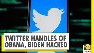 Bitcoin scammers hack Twitter | Prominent US personalities hacked