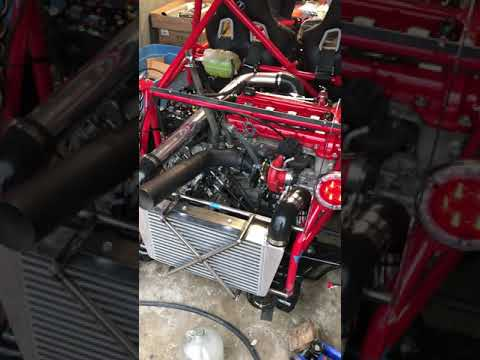 Turbo Goblin on the Dyno! - jsulli16 - Video - Free Music Videos