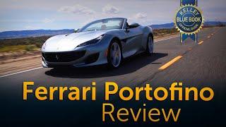 Ferrari Portofino 2018 - dabar