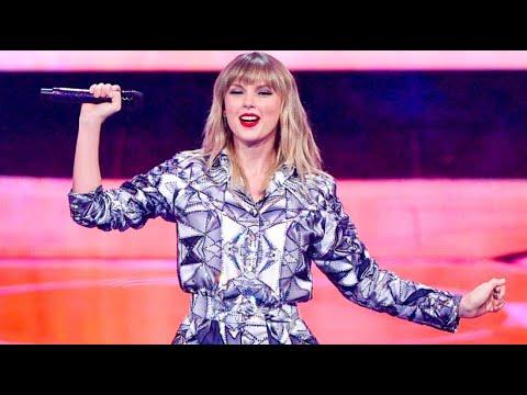 Taylor Swift heizt am Singles Day in China ein