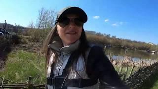 На что ловится желтощек в рыбном месте