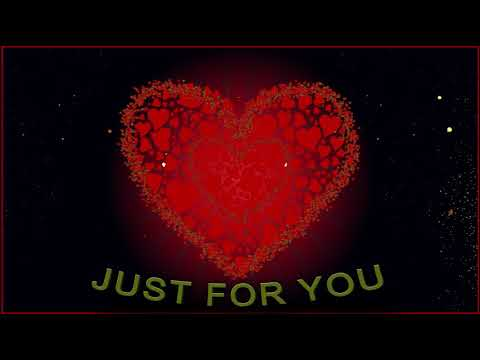 ❤️Just for you❤️Video Greeting Cards #WhatsApp