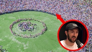 Ian the Intern Goes to Coachella & Lives to Tell the Tale