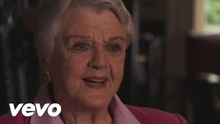 Angela Lansbury on A Little Night Music | Legends of Broadway Video Series