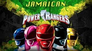 Jamaican Power Rangers (Lost Galaxy) - Lumos