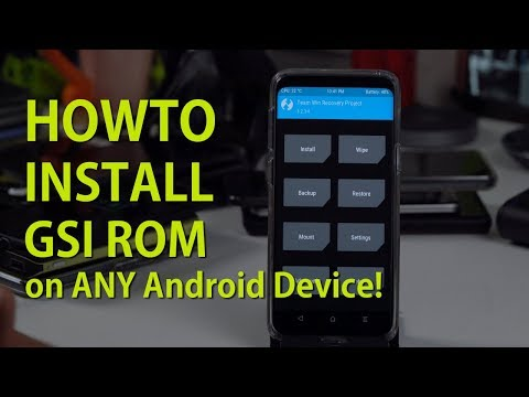 HAVOC OS 9 0 Pie For Any Treble Supported Device | Full