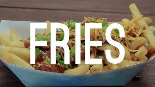 Fries Around The World