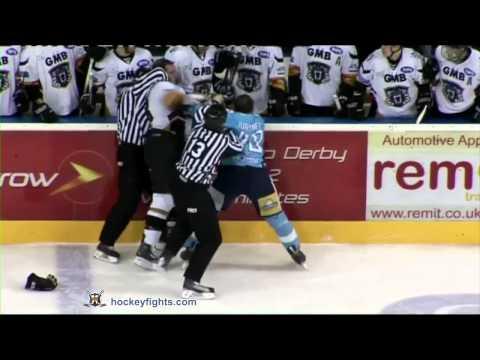 Bryan Jurynec vs Guillaume Lepine