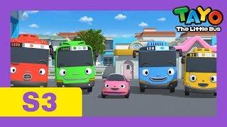 Tayos neuer freund speziell! l S3 1-5 Zusammenstellung l Tayo Der Kleine Bus
