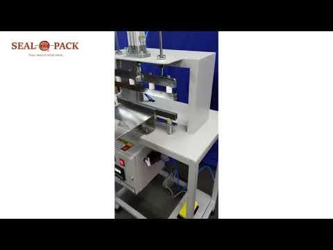 Pneumatic Direct Heat Ball Pen Sealing Machine