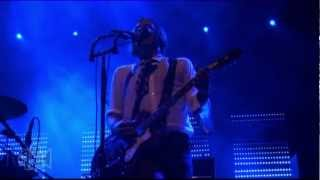 The Dandy Warhols - And Then I Dreamt Of Yes (Live in Sydney) | Moshcam