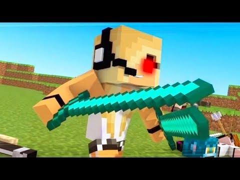 Top 5  Best Psycho Girl Songs (Top Minecraft Songs)