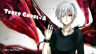 [High Quality Mp3] AMV Tokyo Ghoul√A - On My Own