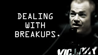 The Warrior Mentality When Dealing With Breakups - Jocko Willink