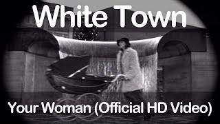 I could never be your woman White Town Video