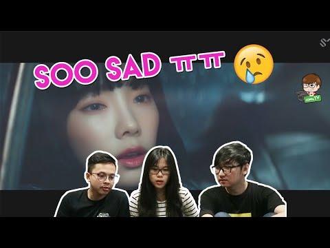 TAEYEON 태연 'This Christmas' MV Reaction [SENDIRIAN AJA NENG ?]