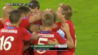 Helsingborg Bromsade AIK:s Gulddröm