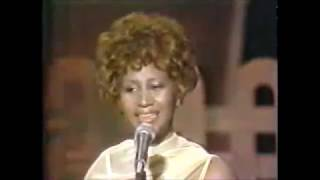 """Aretha Franklin - """"Ain't Nuthin Like the Real Thing"""" - LIVE"""