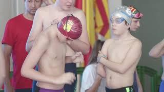 I Campeonato de España de Natación Inclusiva en Edad Escolar
