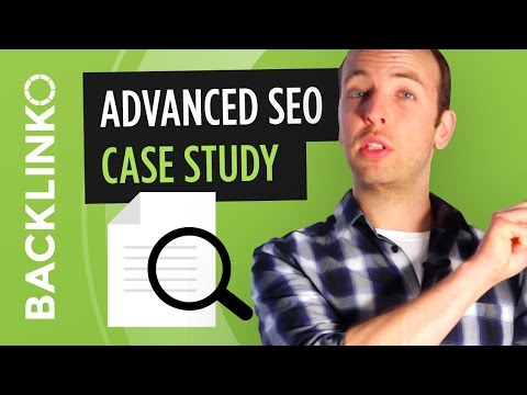 Advanced SEO Strategy That Gets Results