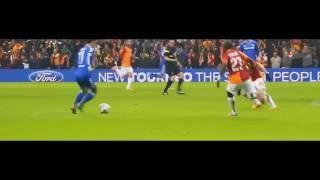 Eden Hazard  | Crazy Skills & Goals | Chelsea FC