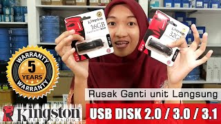 KINGSTON USB Disk DT104 32GB