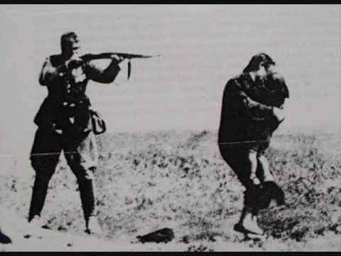 Ororile celui de-Al Doilea Război Mondial