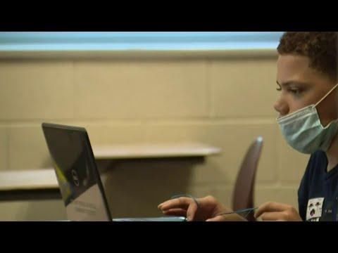 Detroit teachers reach COVID-19 safety deal