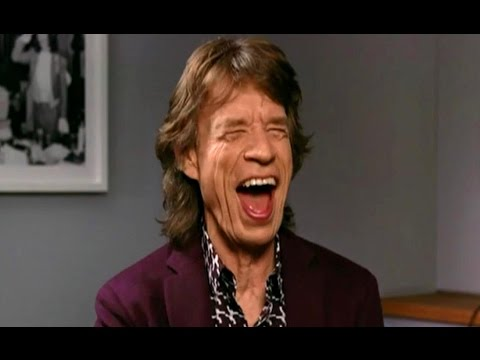 """""""Blue & Lonesome"""" Mick Jagger: """"The Producer Said…"""""""
