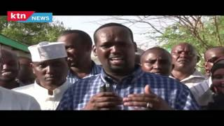 Jubilee Party election remain inconclusive in Mandera County